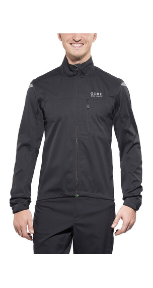 GORE BIKE WEAR ELEMENT GT AS herenjas zwart